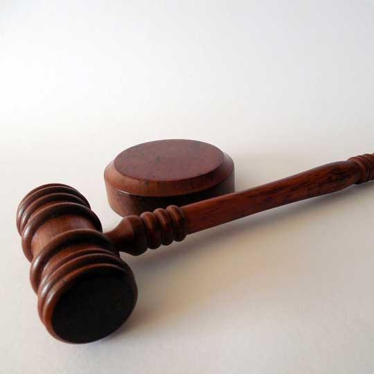 Anwaltskanzlei Mues